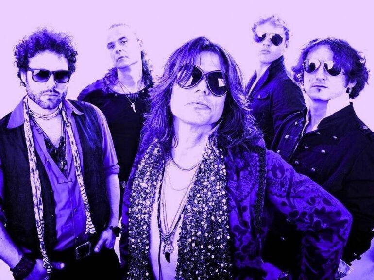 Újra a Backstage Pubban ad koncertet Európa legjobb Aerosmith tribute zenekara