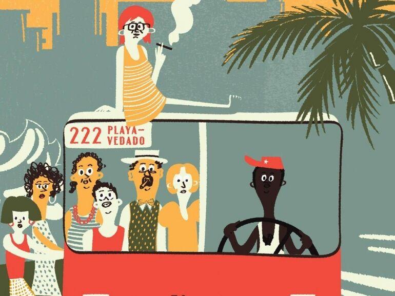 Havanna, csak oda