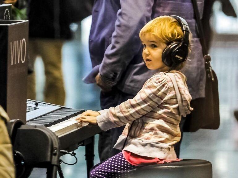Koncertek, szakmai kurzusok és élménydobolás a Budapest Music Expón