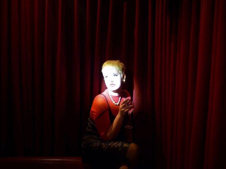 Érzékeny és érzelmes izlandi szintipop november 28-án