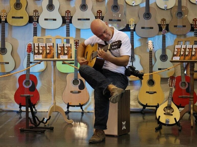 Több tízezren élvezték a zenét a Budapest Music Expón