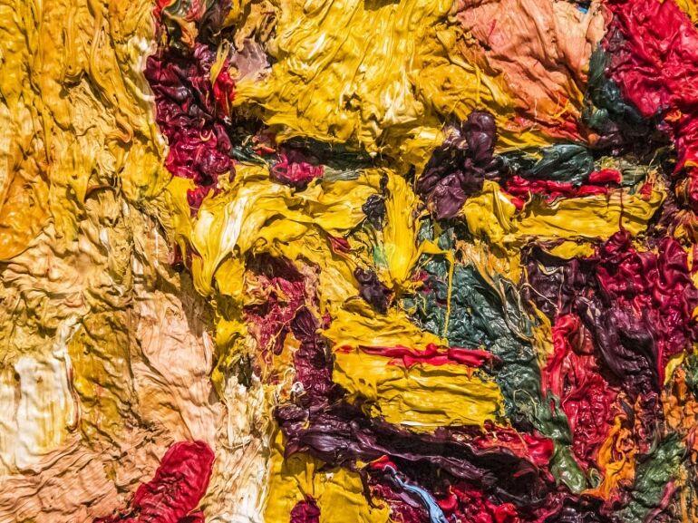 Kiállítás a Londoni Iskola művészeinek festményeiből