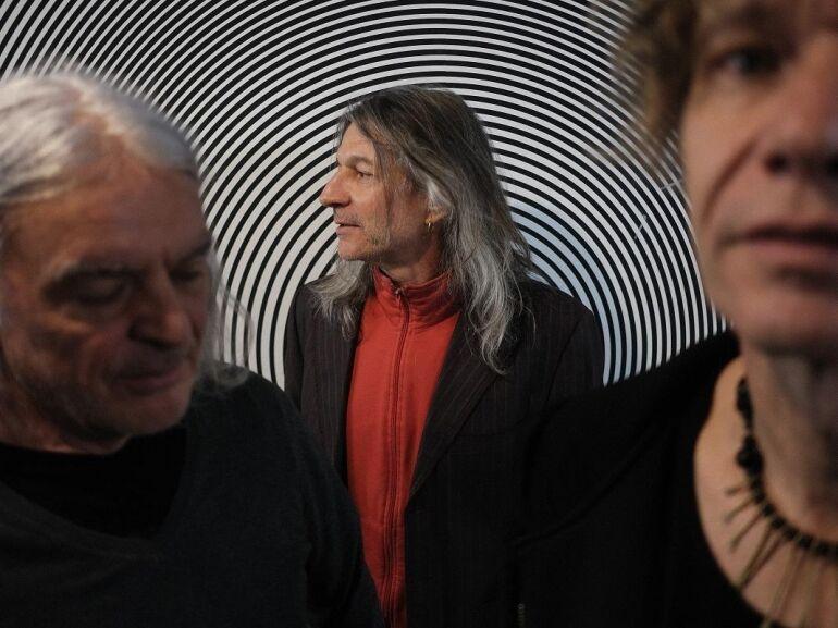 A Young Gods új lemezzel Budapesten