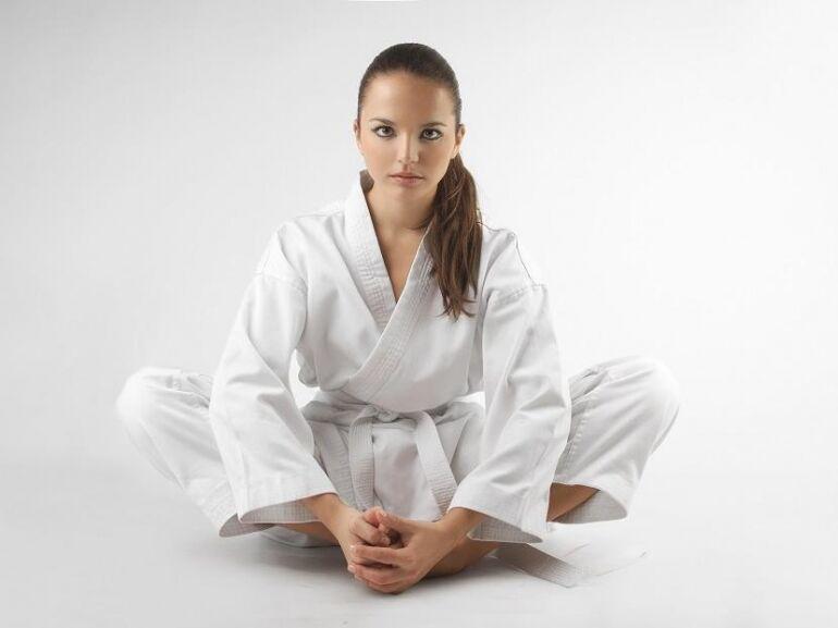 Küzdősportok és harcművészetek a feszültség levezetésére