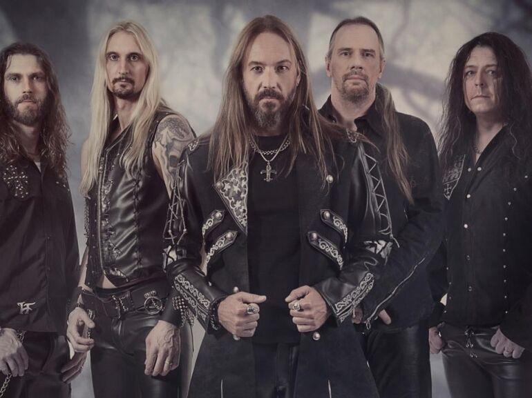 2018 sem telik el Hammerfall-koncert nélkül