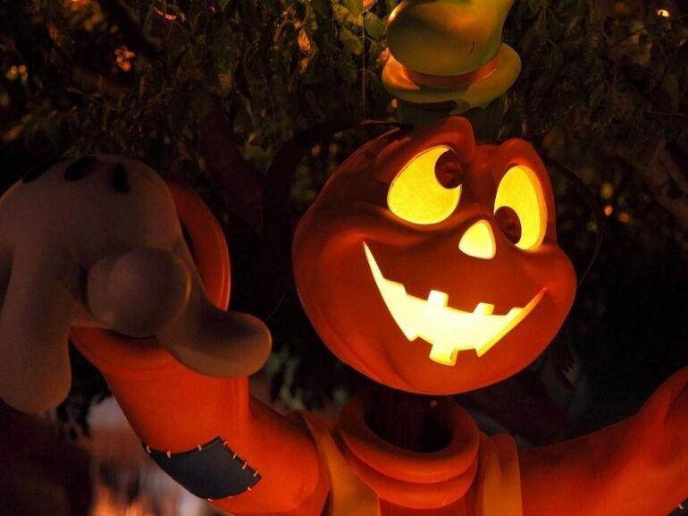 Instant Halloween