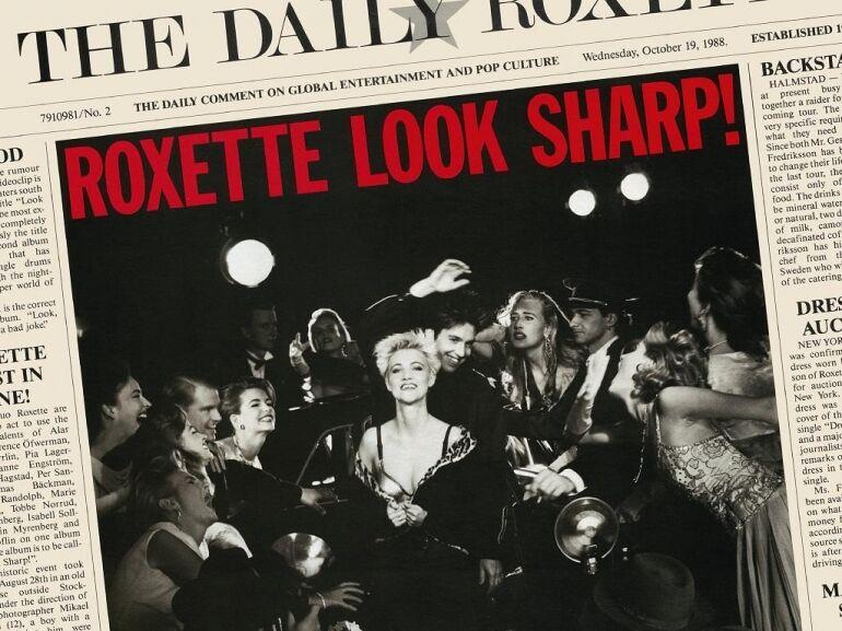Roxette: Look Sharp! 30th Anniversary Edition