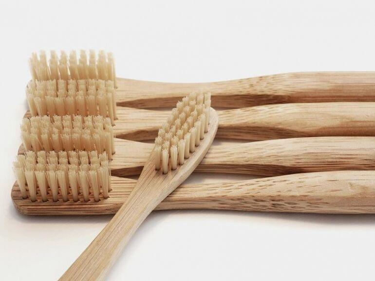 A fa fogkefe előnyei és hátrányai