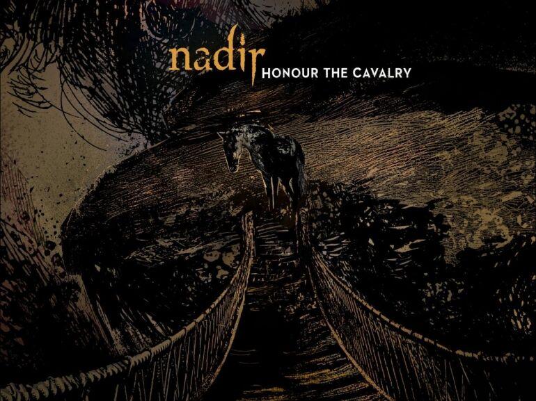 Nadir: Honour the Cavalry EP
