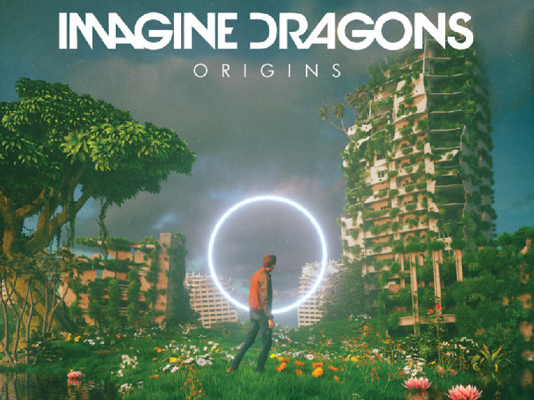 Imagine Dragons: Origins