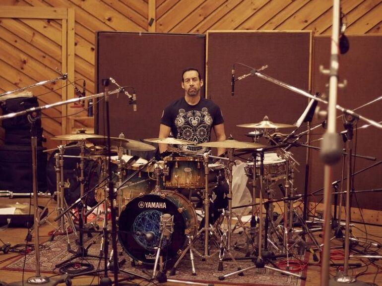 Megjelent Antonio Sánchez új lemeze