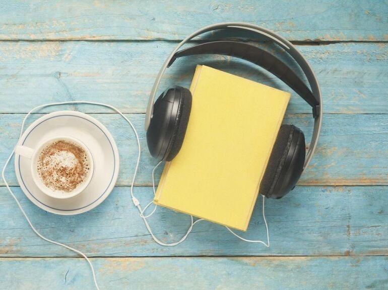 Indítsd a napot hangoskönyvvel!