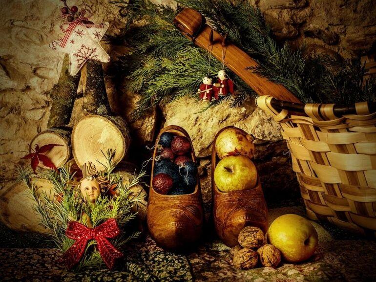 Ünnepi étkezések az advent idején