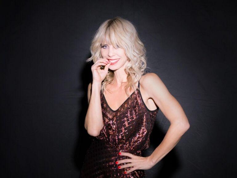 Péterfy Bori & Love Band szilveszterindító