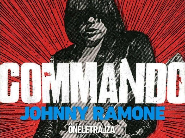 Johnny Ramone önéletrajza