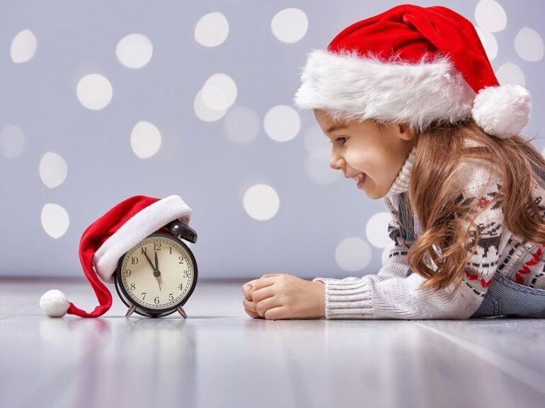 Karácsony gyerekszemmel