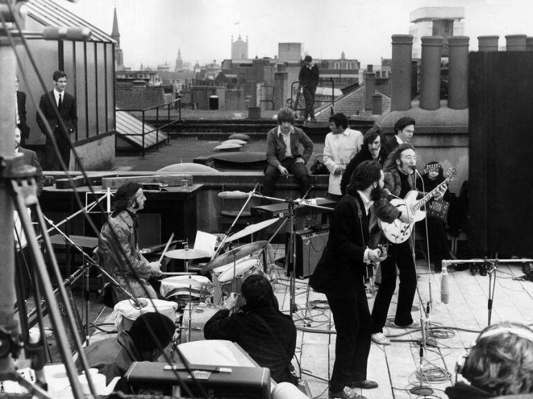 Jótékonysági The Beatles-est a legendás