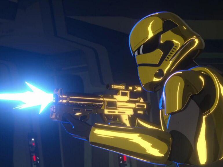 Star Wars: Ellenállás