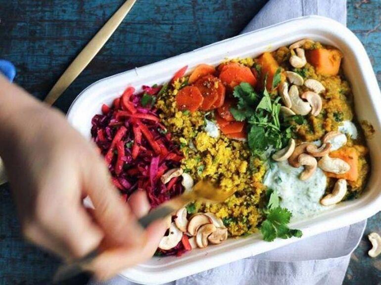 Az év első Vegan Sunday Marketje
