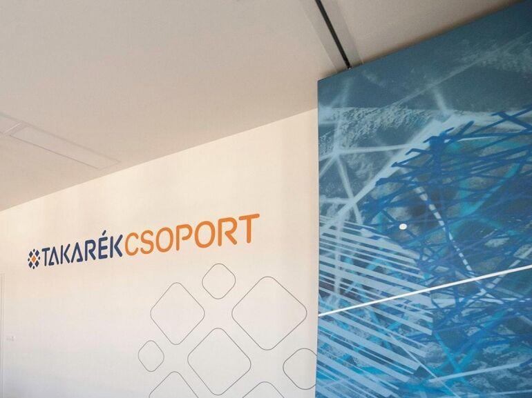 Teljesen automatizált bankfiókot üzemeltet a Takarék Csoport