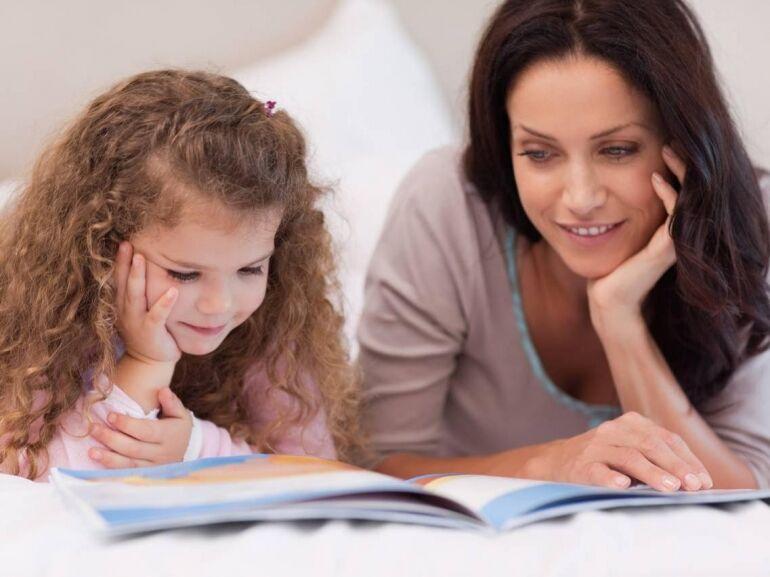 Miért olvass minden este mesét gyermekednek?