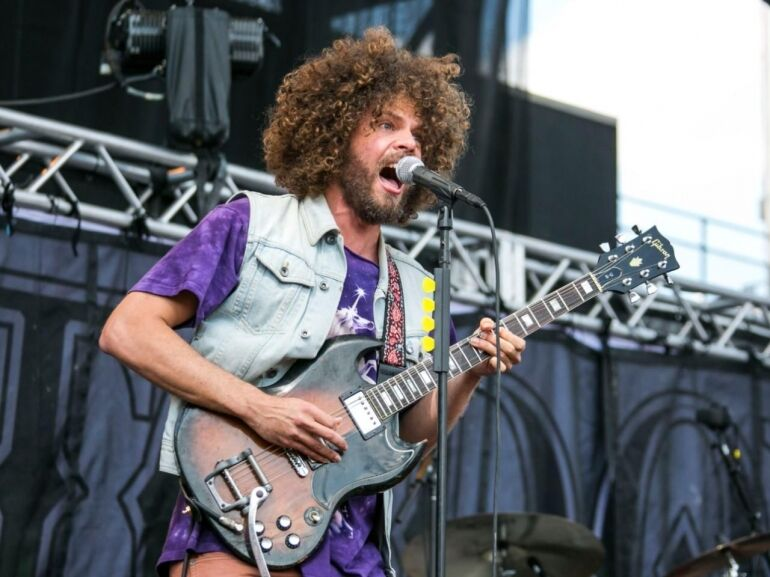 Wolfmother Budapesten!