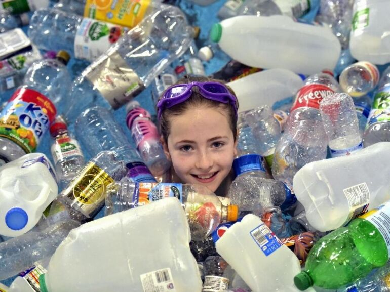 Mit kezdj az otthon felhalmozott műanyaggal, a Zero Waste szellemében?