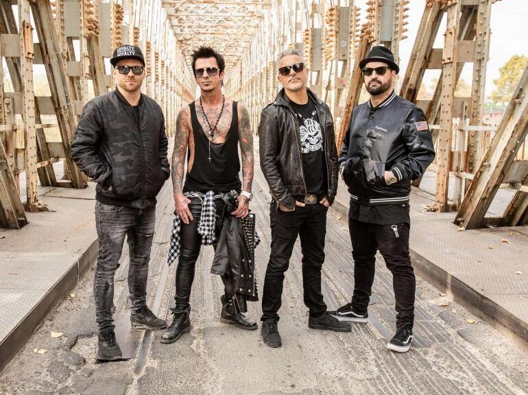 Hooligans koncert újra az Arénában!