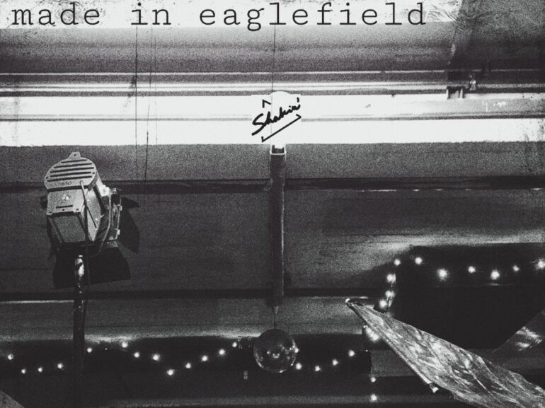 Shakin': Made in Eaglefield / Live session 2019