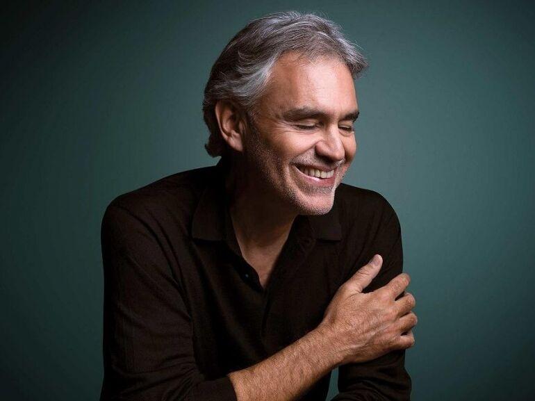 Andrea Bocelli dupla koncertet ad Budapesten