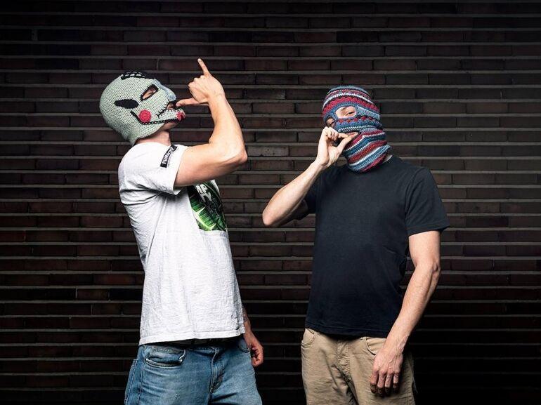 Interlakótelepi underground hip-hop