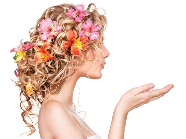 Tavaszi szépségtippek