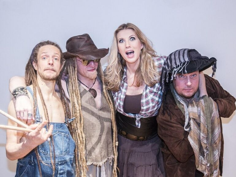 Rednex, Cars & Rock n' Roll