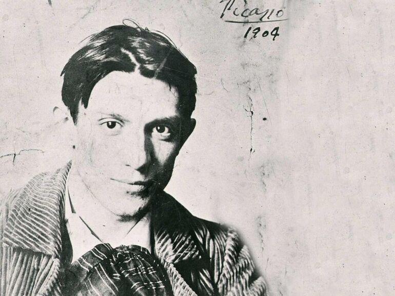 Picasso felemelkedése