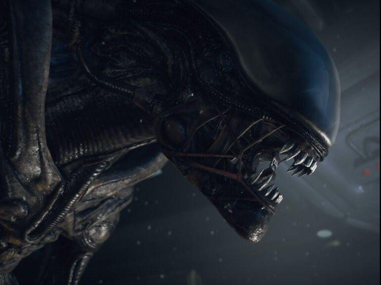 Alien 40 Emléknap