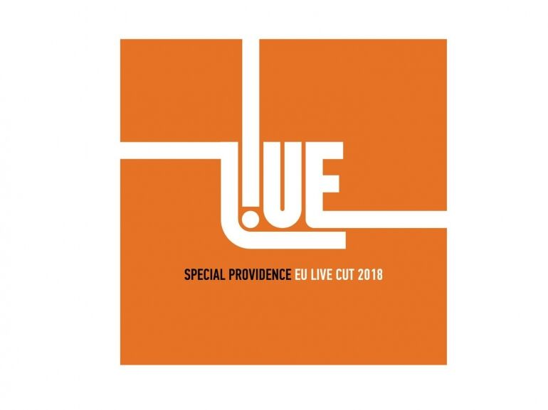Special Providence: EU LIVE CUT 2018
