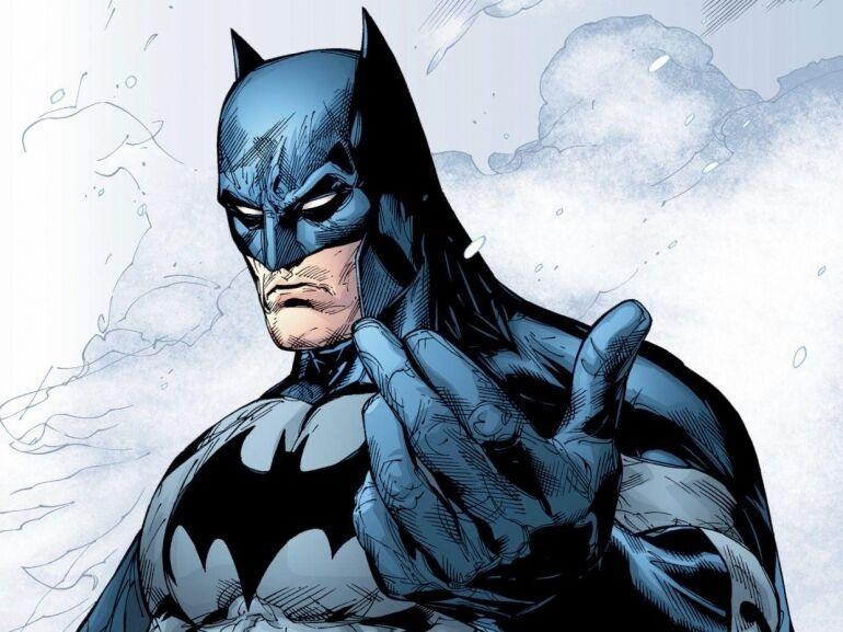 Hány éves vagy, Batman?