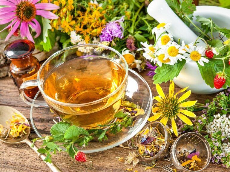 A legjobb gyógynövények gyomorégés ellen