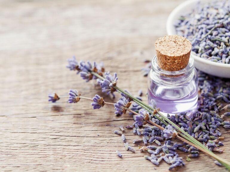 Természetes parfümök