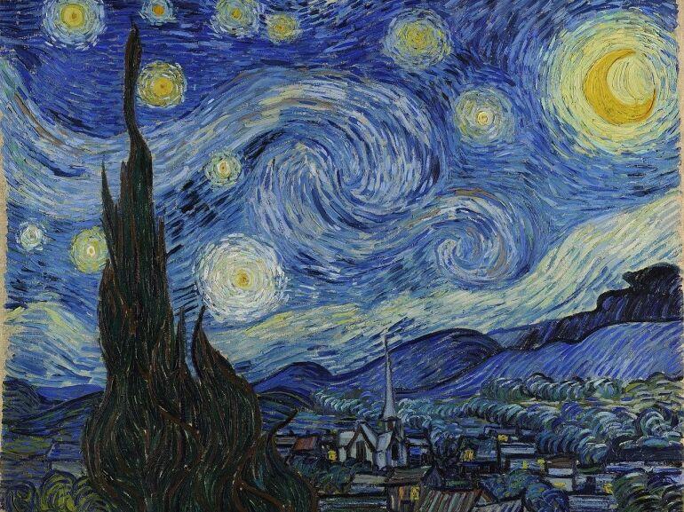 Van Gogh és Japán