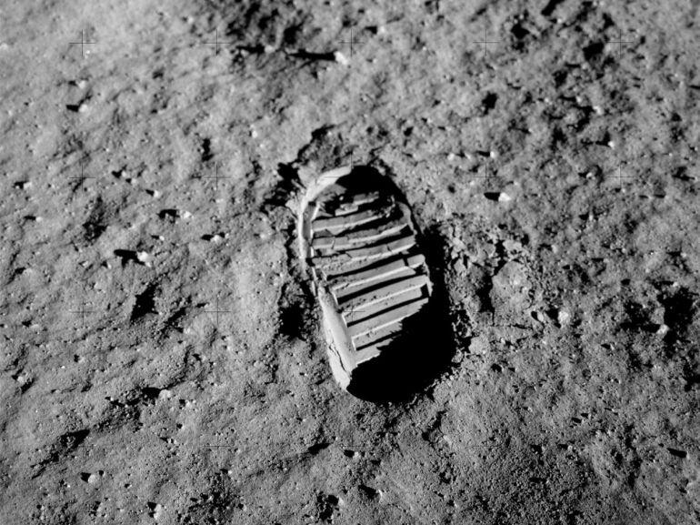 Walking On The Moon…