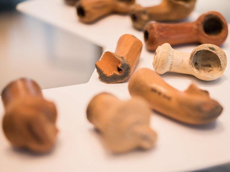 Az első bástya – pop-up kiállítás egy erődítmény rejtett kincseiről két helyszínen