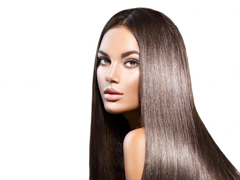 Egészséges haj nyáron is