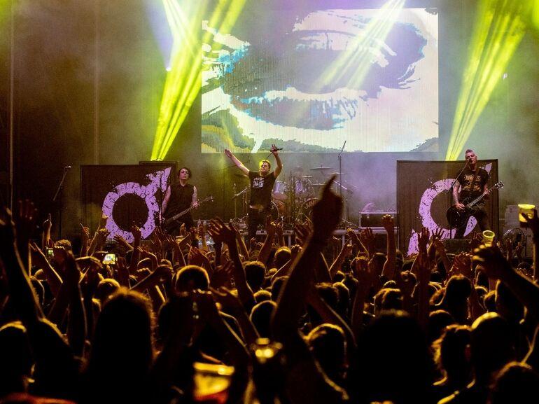 Dél-Koreában koncertezik az idén 25 éves Junkies