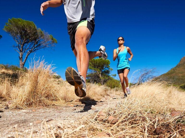 Így segíti a hőség a futóteljesítményedet