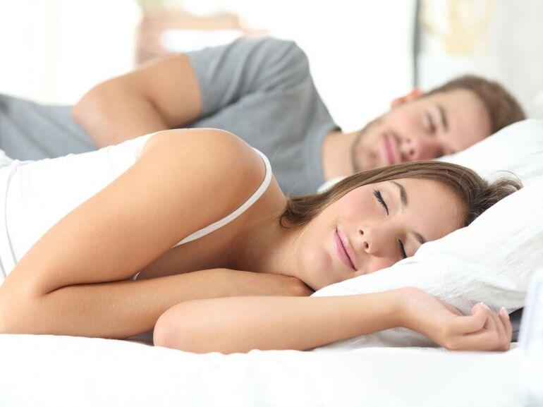 Aludj jól kánikulában is
