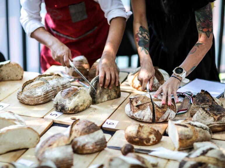 A kenyér lelke