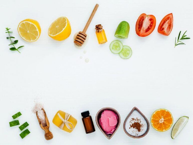Szépülj nyári gyümölcsökkel, zöldségekkel!