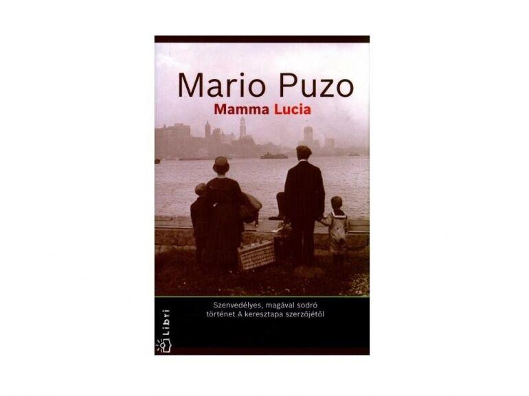 Mario Puzo: Mamma Lucia