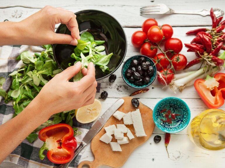 Létezik tökéletes étrend?